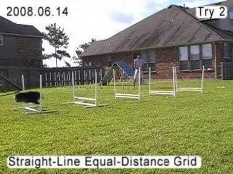 Denver   Set Point   Str Line Eq Dist Grid   20080614   YouTube