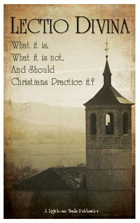 LECTIO DIVINA-What it is, What it is not, and Should Christians Practice it? written by the editors at Lighthouse Trails is one of the new Lighthouse Trails Print Booklet Tracts and is an easy to understand explanation of the practice of lectio divina, a practice that is becoming increasing popular in evangelical/Protestant circles today. The …