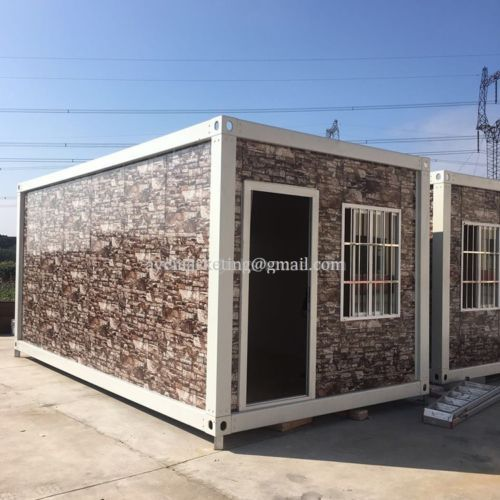 Factory Direct Sales Flat Made House Customized 3rd Generation Container House Container House Small Shed Plans Shed Floor Plans