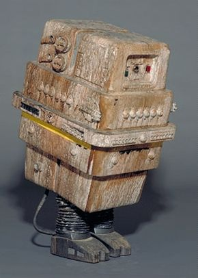Power droid (Gonk Droid) - Trial of Skill (Knowledge)