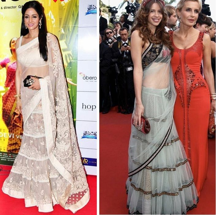 Best Indian Fashion Trends of 2013 | Fashionlady