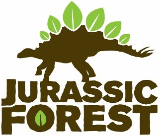 Jurassic Forest, near Gibbons, AB