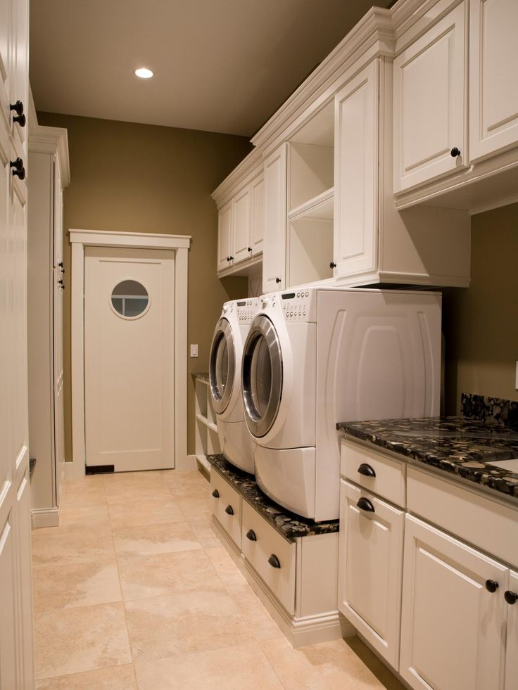 Beautiful And Efficient Laundry Room Designs Part 96