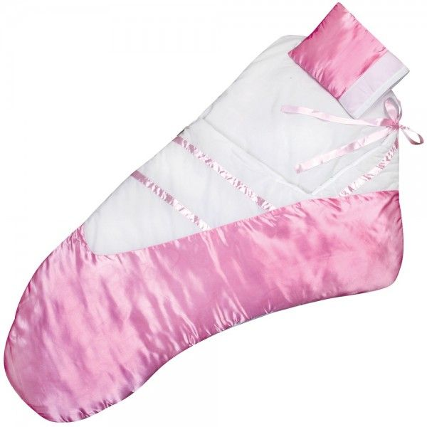 Snuggle Up Inside Of A Cozy Ballet Slipper Sleeping Bag Great For Sleepovers And Living Room Camp Sites These Bags Keep Kids Warm Happy