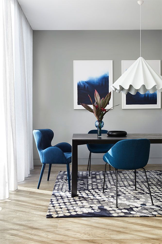 DECOR TRENDS 2021 | 3 top colors to decorate interiors ...
