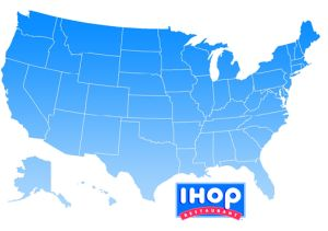 IHOP Locations