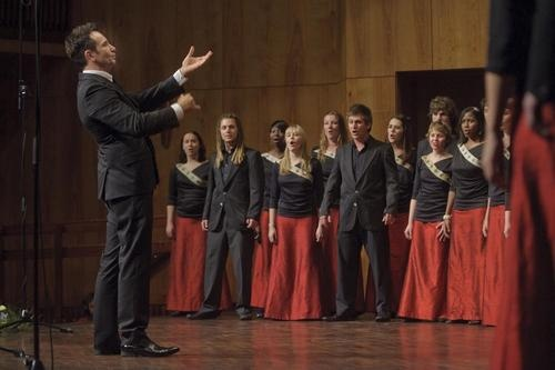 Stellenbosch University Choir