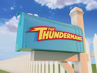 casting call for Nickelodeons The Thundermans