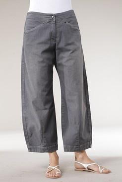 Oska Trousers Bessy wash - 97%CO 3%EL