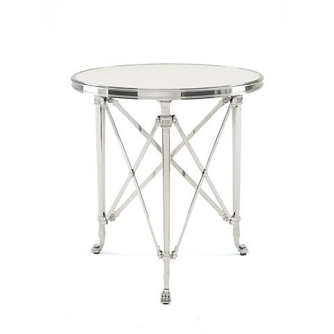 Cannes Gueridon End Table - Occasional Tables - Furniture - Products - Ralph Lauren Home - RalphLaurenHome.com