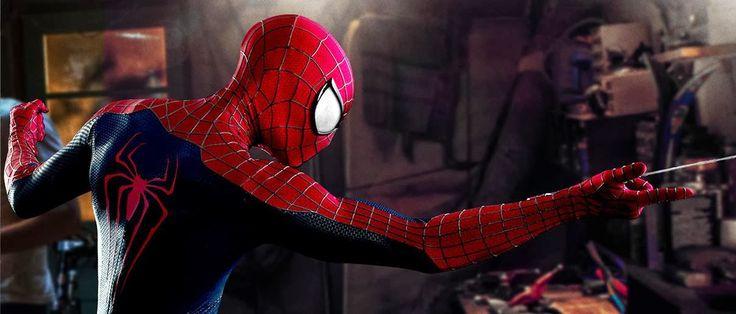 CIA☆こちら映画中央情報局です: Spider-Man:スパイダーマンを「キャプテン・アメリカ : シビル・ウォー」に参戦させる代償として、ディズニー・マーベルが、ソニー・ピクチャーズに支払う権利料の驚きの金額が判明!!