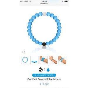 Image result for lokai bracelet cut open