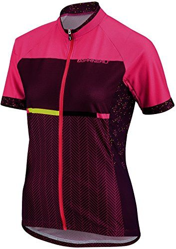 d8730cb10 Louis Garneau Equipe GT Series Jersey Womens Multi Purple L -- Visit the  image link more details. Note It is affiliate link to Amazon.  fashion