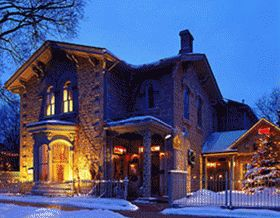 Breadalbane Inn, Fergus Spending a Saturday here with Janet...can't wait!!