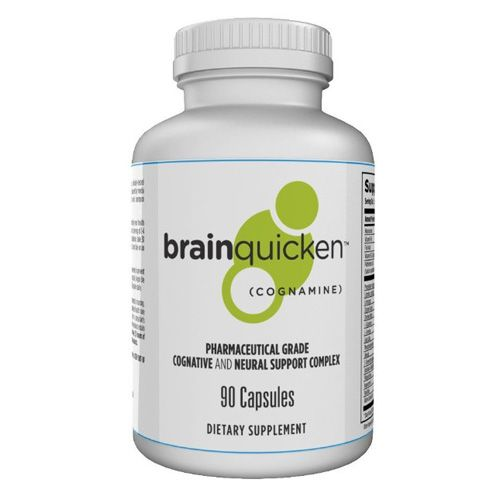 Brainquicken is a brain supplement that claims to improve your brain performance without stimulating it.