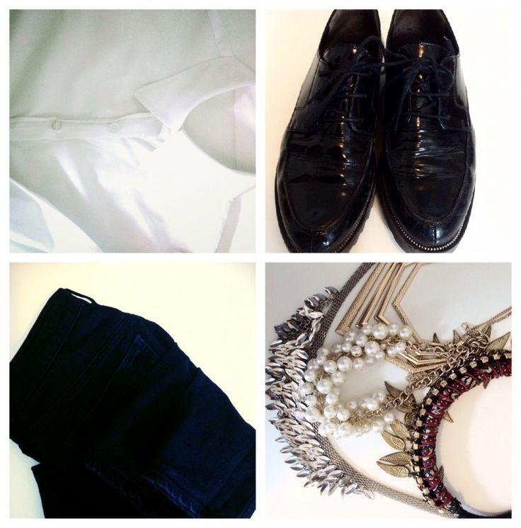 """""""Was zieh ich heute an?"""" – 7 Lieblingsteile für jedes Business-Outfit http://fielfalt.de/was-zieh-ich-heute-an-7-lieblings-teile-fuer-jedes-business-outfit/"""