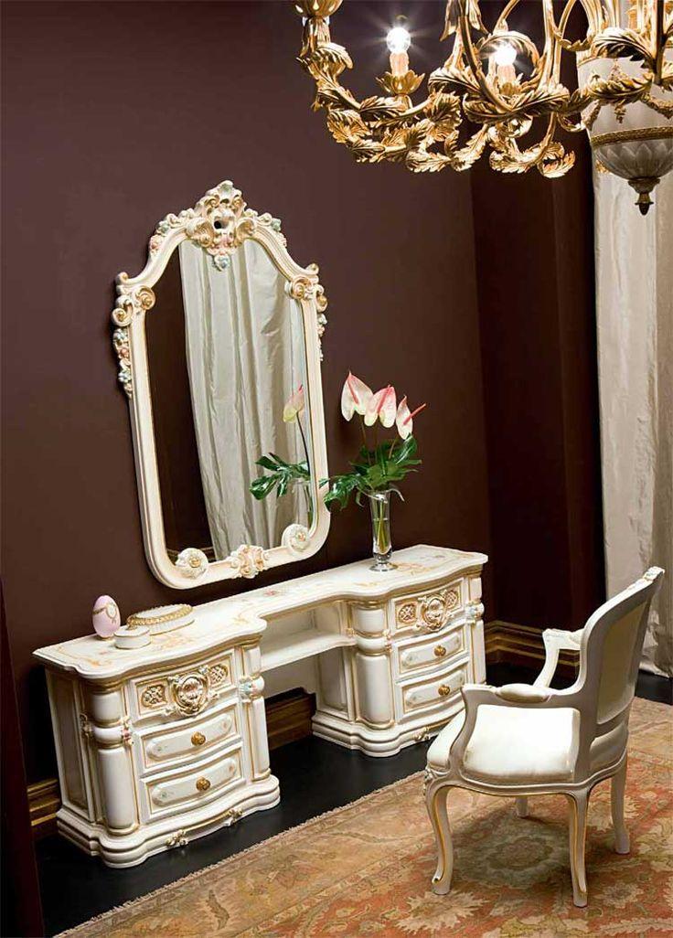 Victorian Bedroom Furniture | Victorian Bedroom Niobe 2  Victorian Furniture