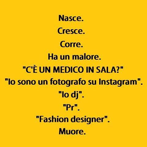 Sad story. (By StefanoPiti) #tmlplanet #lavoro #ragazzi #ragazze
