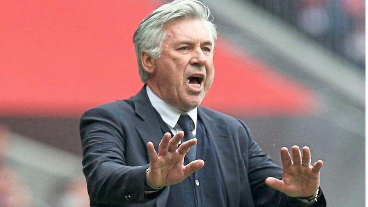 Welchen Amateur-Verein macht Bayern-Trainer Carlo Ancelotti mit seinen Stars glücklich?