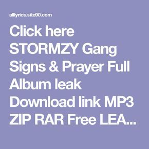 Click here STORMZY Gang Signs & Prayer Full Album leak Download link MP3 ZIP RAR Free LEAK STORMZY Gang Signs & Prayer Deluxe Download 2017 ZIP TORRENT RAR (download) STORMZY Gang Signs & Prayer Deluxe Download Full Album Free DOWNLOAD 2017 STORMZY Gang Signs & Prayer Deluxe Download Full Album HQ Leak STORMZY Gang Signs & Prayer Deluxe Download Full Album #2017 LEAK HOT STORMZY Gang Signs & Prayer Deluxe Download Full Album (Full Album + Download)