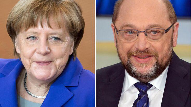 SPD-Kanzlerkandidat - Deutsche Bank sieht kaum Chancen für Schulz Die SPD sieht sich mit ihrem Kanzlerkandidaten Martin Schulz im Aufwind. Dabei wird er seine Partei höchstwahrscheinlich in eine große Koalition führen. Das erwarten zumindest die Analysten der Deutschen Bank.