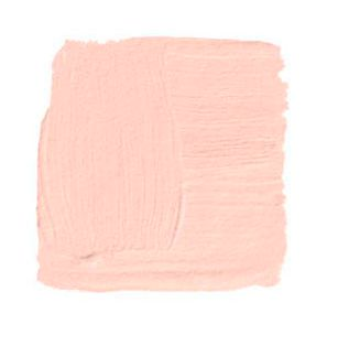 Benjamin Moore's Love & Happiness paint color.    MALLIE + POSH by Mallorie Jones I Honolulu Interior Design I Inspired Interiors I Decorating Ideas: VALENTINES PINK PAINTS