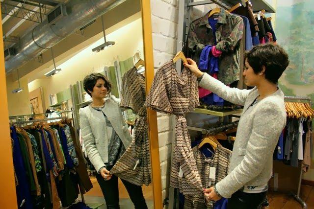 VICTORIA REGIA: CONOCE A TU HADA MADRINA - Personal Shopper
