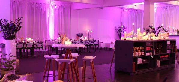 campus loft top 40 weihnachtsfeier location m nchen. Black Bedroom Furniture Sets. Home Design Ideas