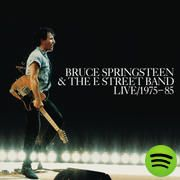 Bruce Springsteen & The E Street Band Live 1975-85 (Display Box), an album by Bruce Springsteen on Spotify
