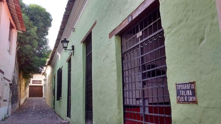Honda, Tolima, Colombia, historical heritage 2 / 2