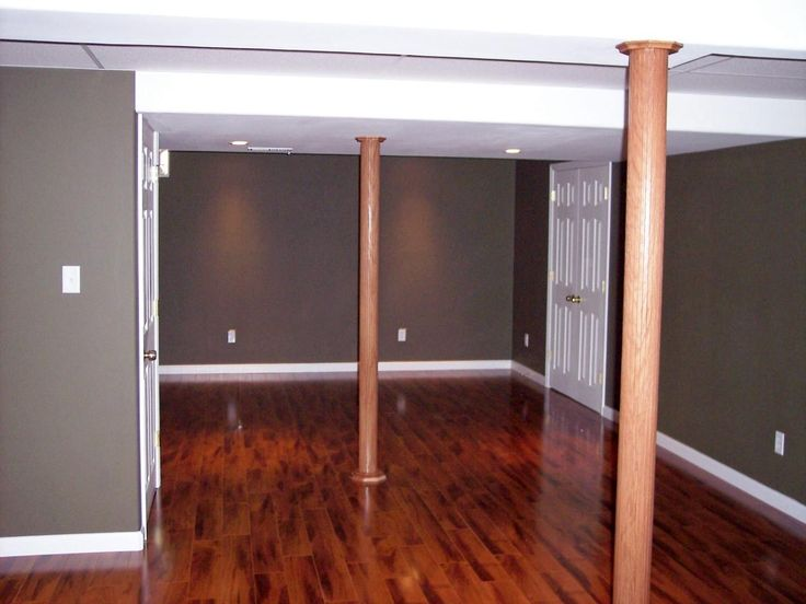 17 best ideas about basement pole covers on pinterest