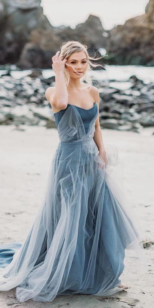 Nuovi abiti da sposa romantici – #Bridal #Vestiti #Romantico