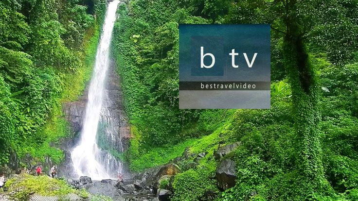 Bali: Gitgit Waterfall - Best of Bali famous natural attractions. #bali #baliturism #baliholiday #thingstodoinbali #whattodoibali #baliholidays #holidaystobali #cheapbaliholidays #balitravel #balitour #balitours #bestofbali #indonesia #indonesiatravel #travelindonesia #indonesiatourism #waterfall #baliwaterfalls #waterfallbali #baliwaterfall #waterfallsbali #gitgitwaterfallbali #gitgitwaterfall #gitgit #singaraja #backpackinginbali #canyoningbali