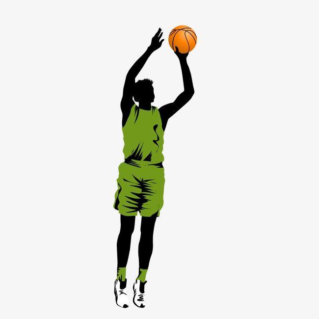 Playing Basketball Silhouette Basketball Silhouette Silhouette Silhouette Png