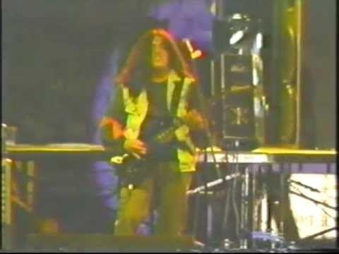 Rock al Parque 1997 - Sangre Picha (Show completo) - YouTube