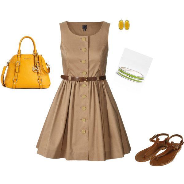 Teacher dress! I want it...but I don't like the price!