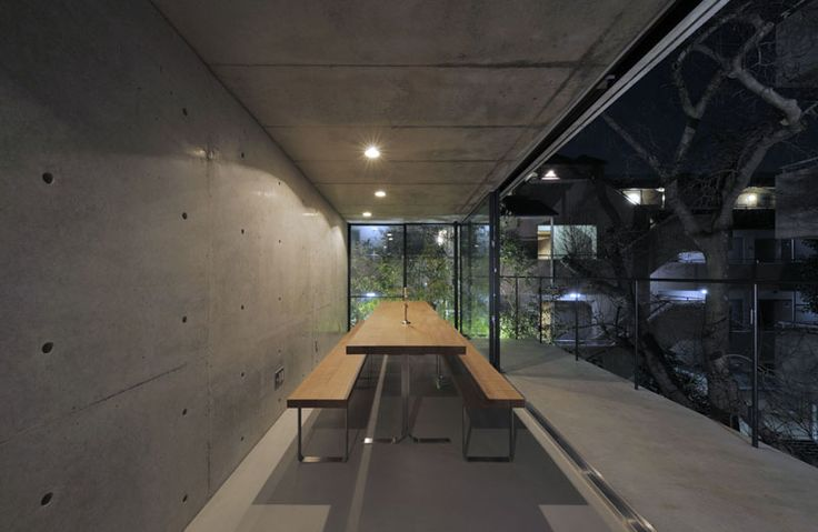 Gallery of House in Takadanobaba / Florian Busch Architects - 6