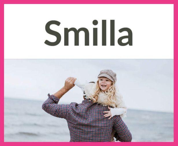Bezaubernd: Die schönsten nordischen Mädchennamen Bedeutung: die Lächelnde