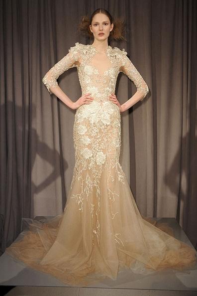 Marchesa Fall 2011: Fashion, Style, Wedding Dresses, Wedding Gown, Wedding Ideas, Gowns, Red Carpet, Marchesa Fall, Fall 2011