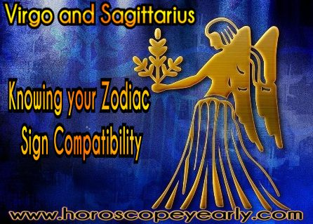 Virgo and Sagittarius - Knowing your Zodiac Sign Compatibility - When Sagittarius person is well behaved and not frivolous then Capricorn will respect the Sag's work ethic as they are hard workers and know exactly how to look after their family financially, they are. Yet, they are not so serious all through out they are also very fond of the party scene and enjoy being sociable and shunning rules every now and then. READ MORE: http://www.horoscopeyearly.com/virgo-horoscope/