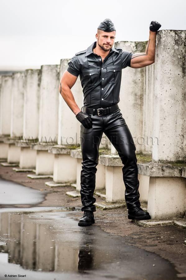 Cowboy police gay sex xxx stolen valor 3