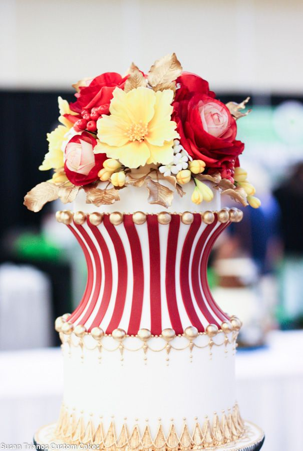 Ever wonder why you should compete in Cake Competitions? Or maybe you're just not sure where to start? Here is a Cake Competition guide..