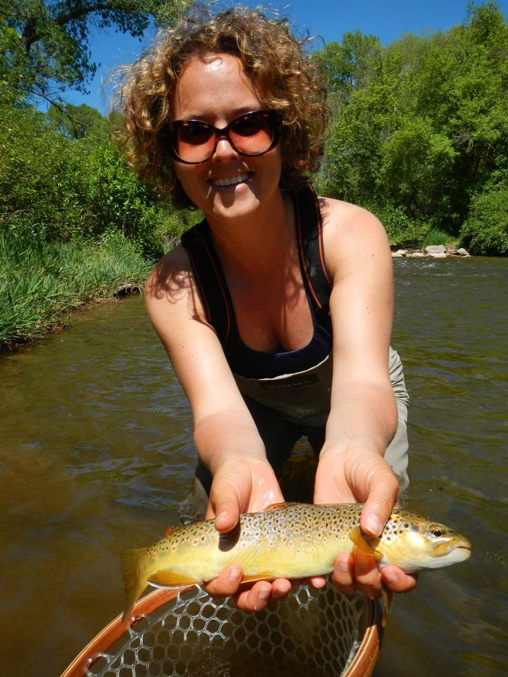 384 best angelfotos f r m nner images on pinterest for Best trout fishing near me
