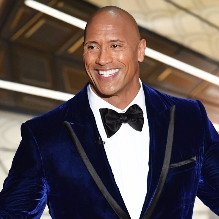 This is why we love Dwayne Johnson