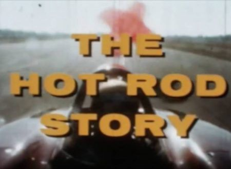 The Hot Rod Story