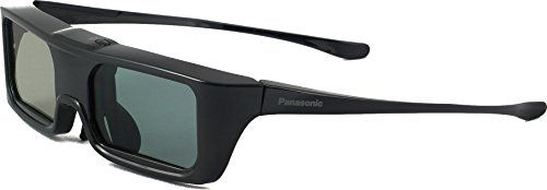Panasonic Ty Er3d6me Active Bluetooth Active Shutter Glasses (battery Suitable For Panasonic Viera 3d Tvblack