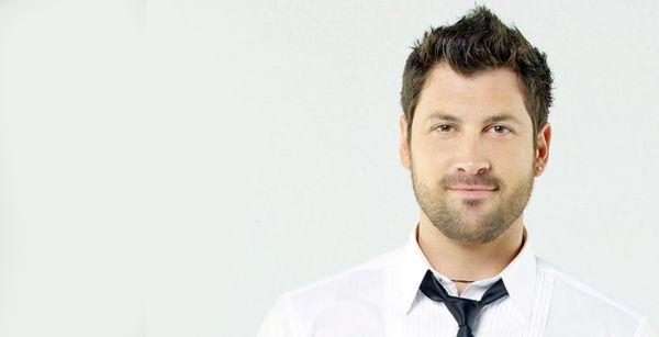 Maksim Chmerkovskiy by Maksim Chmerkovskiy - Dancing With The Stars - ABC.com
