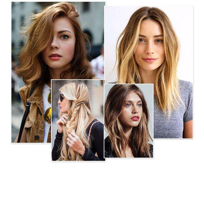 L'été arrive et nos envies de passer au blond se font de plus en plus sentir. Cendré, cuivré, platine ou vénitien, cette coloration se décompose en une véritable kyrielle de nuances. En voici 50 repérées sur Pinterest pour vous aider à bien choisir votre blond 2015.