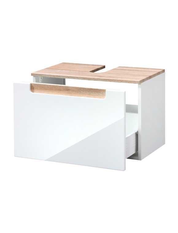 HELD MÖBEL Waschbeckenunterschrank »Siena«, Breite 60 Cm · Held Möbel BadezimmerUnterschrank ...