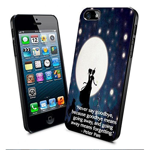 Peter Pan Wendy and the Mermaids Quotes Iphone and Samsung Galaxy Case (iPhone 5/5s Black) Generic http://www.amazon.com/dp/B00WR5VTUQ/ref=cm_sw_r_pi_dp_uefqvb0CNF6D7